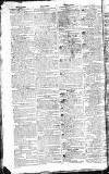Public Ledger and Daily Advertiser Saturday 14 June 1806 Page 4