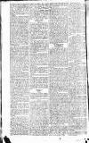 Public Ledger and Daily Advertiser Saturday 09 August 1806 Page 2