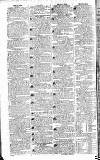 Public Ledger and Daily Advertiser Monday 15 December 1806 Page 4
