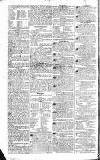 Public Ledger and Daily Advertiser Thursday 25 December 1806 Page 4