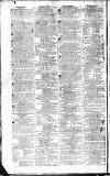 Public Ledger and Daily Advertiser Monday 22 February 1808 Page 4