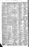 Public Ledger and Daily Advertiser Friday 14 January 1831 Page 4