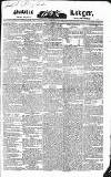 Public Ledger and Daily Advertiser Friday 25 February 1831 Page 1