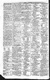 Public Ledger and Daily Advertiser Friday 25 February 1831 Page 4
