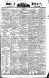 Public Ledger and Daily Advertiser Thursday 03 March 1831 Page 1