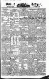 Public Ledger and Daily Advertiser Monday 11 April 1831 Page 1