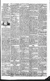 Public Ledger and Daily Advertiser Saturday 16 July 1831 Page 3