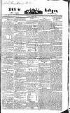 Public Ledger and Daily Advertiser Monday 19 December 1831 Page 1