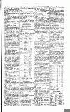 Public Ledger and Daily Advertiser Saturday 14 September 1839 Page 3