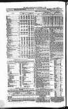 Public Ledger and Daily Advertiser Monday 11 November 1850 Page 4