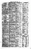 THE PUBLIC LEDGER FRIDAY, APRIL 1. 1853. RAILWAY MXAlia March 31. 1853.