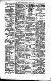Public Ledger and Daily Advertiser Monday 29 April 1872 Page 2