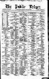 Public Ledger and Daily Advertiser Thursday 01 May 1879 Page 1