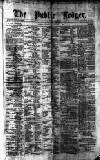 Public Ledger and Daily Advertiser Thursday 01 January 1880 Page 1