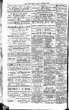 Public Ledger and Daily Advertiser Saturday 07 November 1885 Page 2