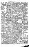 Public Ledger and Daily Advertiser Wednesday 16 December 1885 Page 3