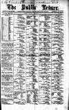 Public Ledger and Daily Advertiser Friday 16 January 1891 Page 1