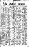 Public Ledger and Daily Advertiser Monday 30 January 1893 Page 1