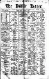 Public Ledger and Daily Advertiser Friday 10 February 1893 Page 1