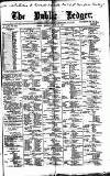 Public Ledger and Daily Advertiser Thursday 22 June 1893 Page 1