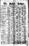 Public Ledger and Daily Advertiser Monday 01 January 1894 Page 1