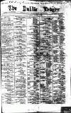 Public Ledger and Daily Advertiser Monday 01 January 1900 Page 1