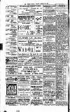 Public Ledger and Daily Advertiser Monday 02 January 1911 Page 2