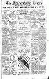 Monmouthshire Beacon Saturday 27 February 1875 Page 1