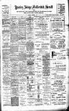 Pateley Bridge & Nidderdale Herald Saturday 08 December 1900 Page 1