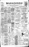 Pateley Bridge & Nidderdale Herald Saturday 15 December 1900 Page 1