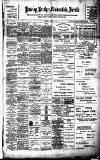 Pateley Bridge & Nidderdale Herald Saturday 05 January 1901 Page 1