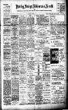 Pateley Bridge & Nidderdale Herald Saturday 30 March 1901 Page 1