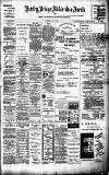 Pateley Bridge & Nidderdale Herald Saturday 11 May 1901 Page 1