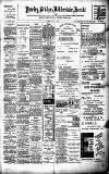 Pateley Bridge & Nidderdale Herald Saturday 18 May 1901 Page 1