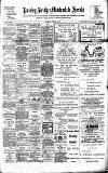 Pateley Bridge & Nidderdale Herald Saturday 27 February 1904 Page 1