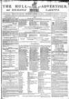 THE HULL and- EXCHANGE ADVERTISER, GAZETTE.