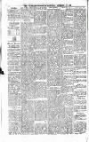 Coleraine Chronicle Saturday 11 December 1886 Page 4
