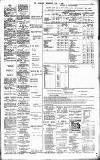 Coleraine Chronicle Saturday 30 June 1900 Page 3