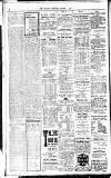 Coleraine Chronicle Saturday 01 January 1910 Page 6