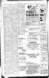 Coleraine Chronicle Saturday 01 January 1910 Page 14