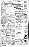 Coleraine Chronicle Saturday 22 January 1910 Page 2