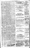 Coleraine Chronicle Saturday 22 January 1910 Page 14