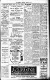 Coleraine Chronicle Saturday 05 February 1910 Page 11