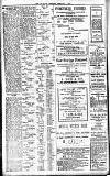 Coleraine Chronicle Saturday 05 February 1910 Page 14