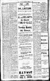 Coleraine Chronicle Saturday 05 February 1910 Page 16