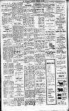 Coleraine Chronicle Saturday 12 February 1910 Page 2