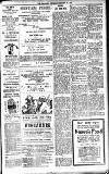 Coleraine Chronicle Saturday 12 February 1910 Page 5