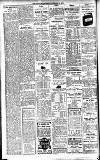 Coleraine Chronicle Saturday 12 February 1910 Page 6