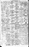 Coleraine Chronicle Saturday 12 February 1910 Page 8