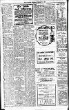 Coleraine Chronicle Saturday 12 February 1910 Page 12